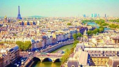 Photo of السياحه في فرنسا شهر يوليو