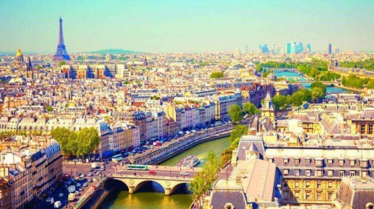 السياحه في فرنسا شهر يوليو