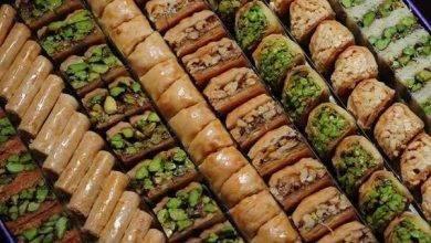 Photo of حلويات مشهورة في الكويت