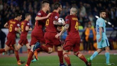 صورة معلومات عن نادي روما الإيطالي