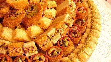 Photo of حلويات مشهورة في بلاد الشام