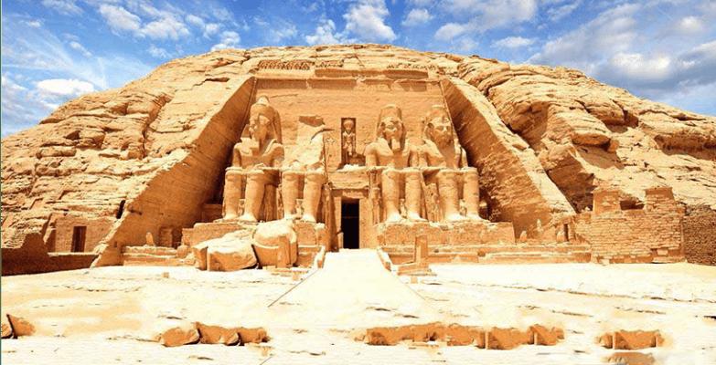 السياحة في مصر شهر اكتوبر توقيت مثالى لزيارة مصر مرتحل