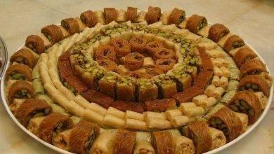 Photo of حلويات مشهورة في الخليج