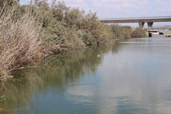 اهمية نهر نهر النعامين
