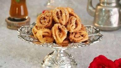 Photo of الحلويات المشهورة في الجزائر
