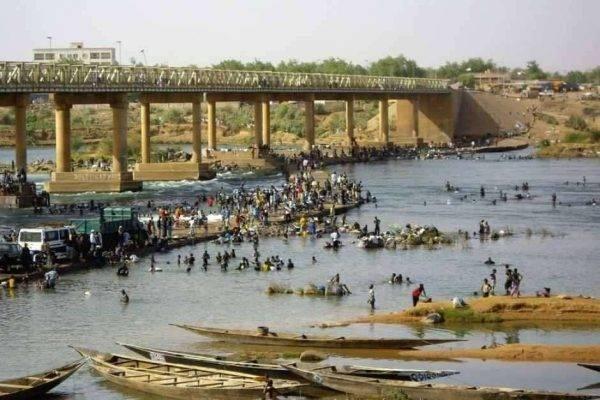 اهمية نهر السنغال...