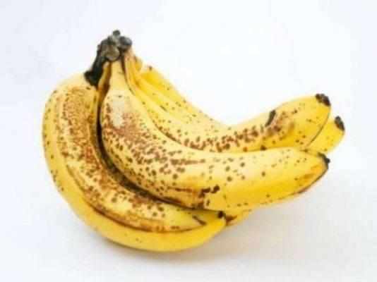 نصائع عامّة لاستخدام قشر الموز للثآليل
