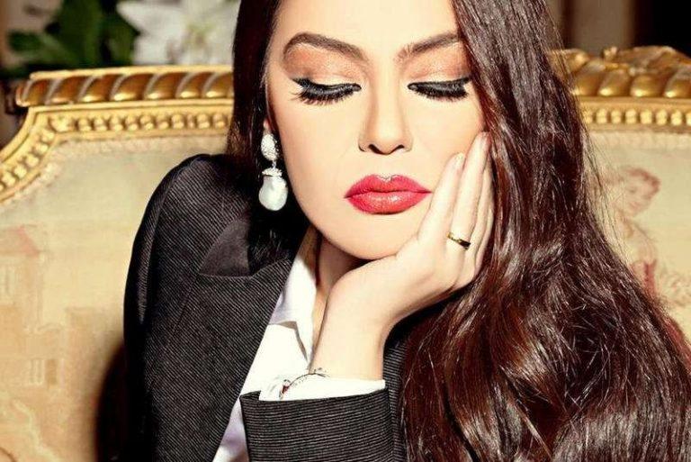 Photo of قصة حياة الممثلة شريهان
