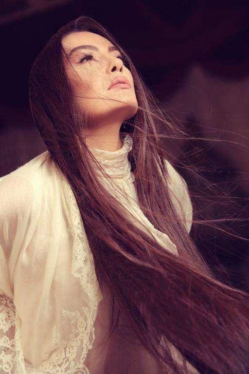قصة حياة الممثلة شريهان