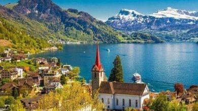 Photo of السياحة في فرنسا وسويسرا
