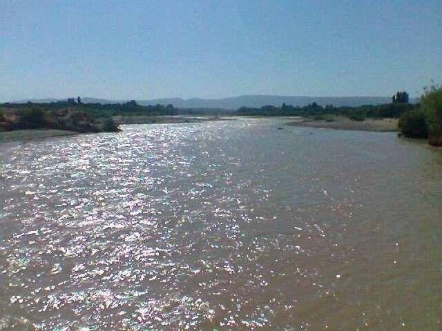 صورة معلومات عن نهر الملوية .. تعرف على نهر الملوية ..