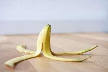 فائدة العناصر الغذائيّة الموجودة في قشر الموز للشجر