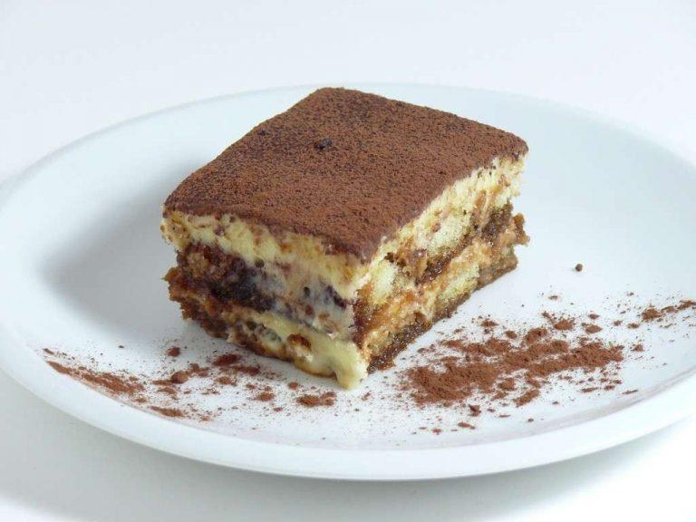 حلويات مشهورة في ايطاليا