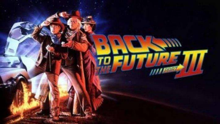 Back to the Future .. العودة إلى المستقبل