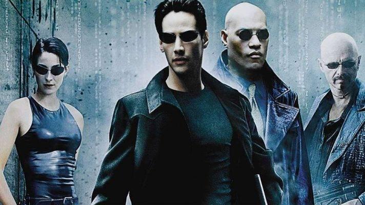 The Matrix .. ماتريكس