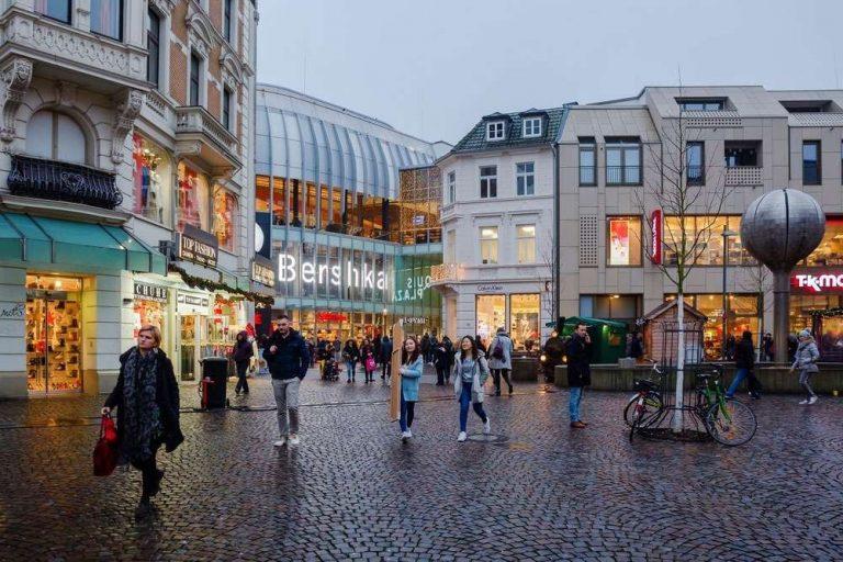 السياحه في المانيا شهر يناير