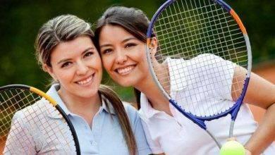 Photo of فوائد رياضة التنس