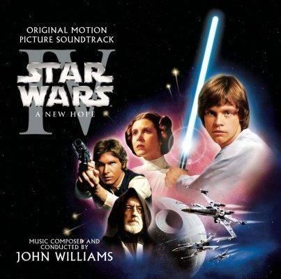 Star Wars Episode IV: A New Hope .. حرب النجوم