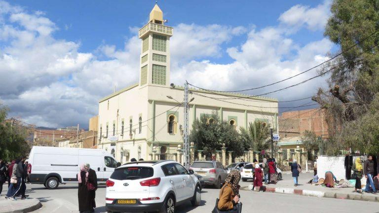 Photo of معلومات عن مدينة باتنة الجزائر