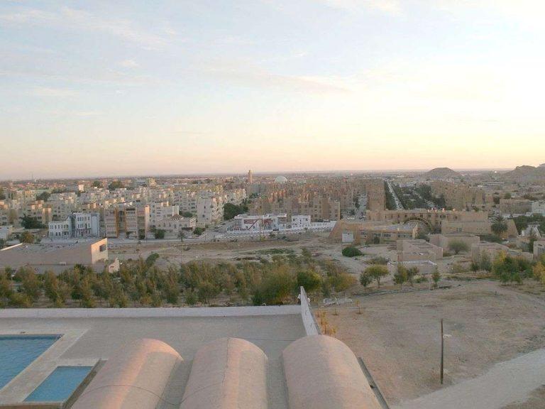 Photo of معلومات عن مدينة بسكرة الجزائر