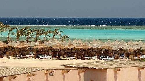 الطقس في مصر خريفًا