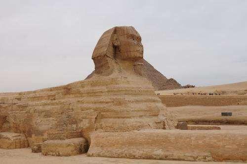 الطقس في مصر صيفًا
