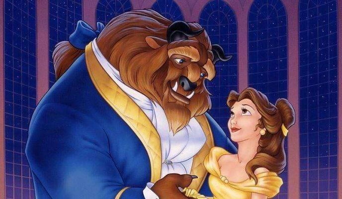 فيلم الفانتازيا الأميرة والوحش BEAUTY AND THE BEAST