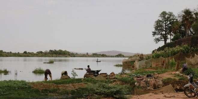 معلومات حول نهر السنغال...