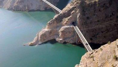 صورة معلومات عن نهر الكارون .. إليك أهم المعلومات عن نهر الكارون فى إيران ..