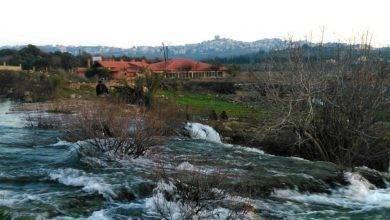 Photo of معلومات عن نهر الغمقة .. تعرف على نهر الغمقة ..