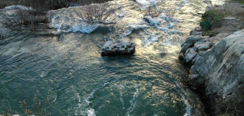 اهمية نهر الغمقة