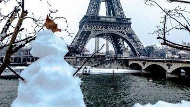 Photo of السياحة في فرنسا شهر فبراير