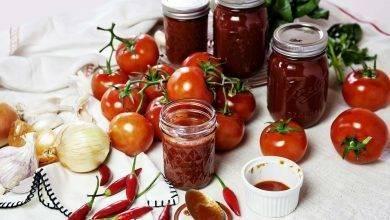 Photo of طريقة حفظ الطماطم للسلطة