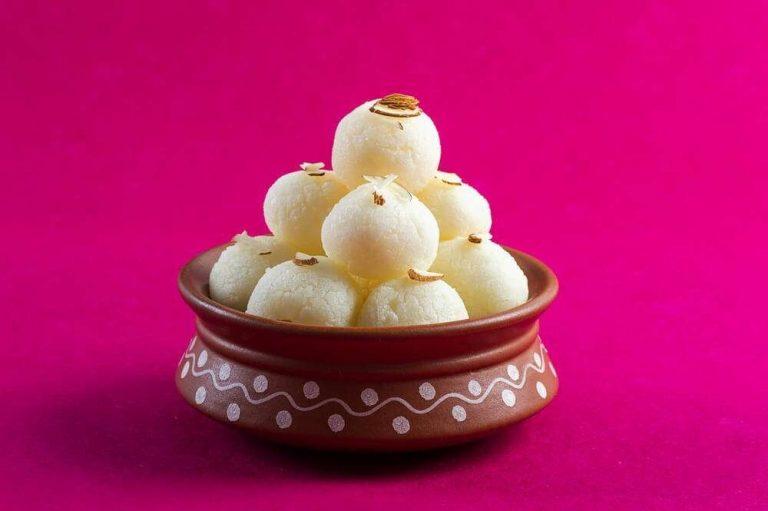 حلويات مشهورة في الهند
