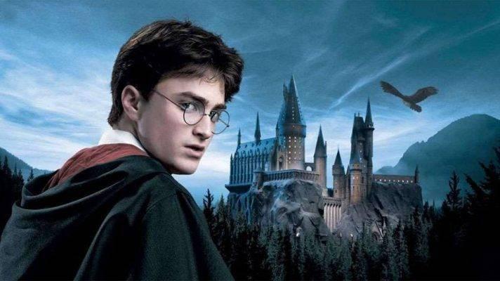 Harry Potter .. هارى بوتر
