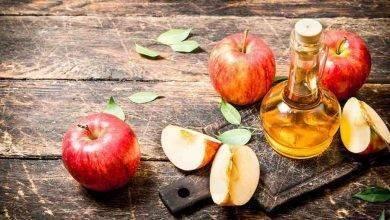 صورة فوائد خل التفاح الطبيعي .. خل التفاح وتأثيره على صحة الإنسان
