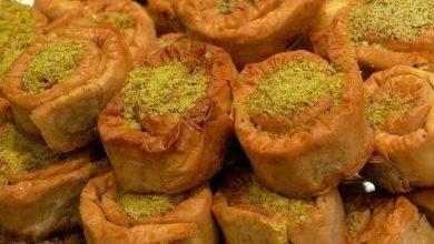 Photo of حلويات مشهورة في المغرب