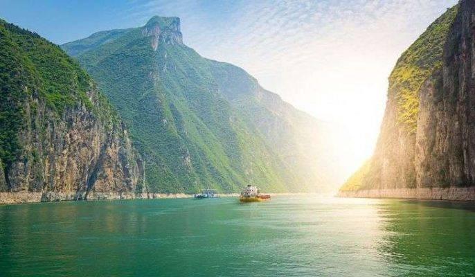 المزيد من المعلومات عن نهر اليانجستى...