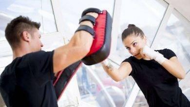 صورة فوائد رياضة الملاكمة