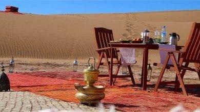 Photo of السياحة في المغرب شهر ابريل … دليلك الشامل لرحلتك في هذا الوقت من العام