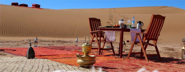 السياحة في المغرب شهر أبريل