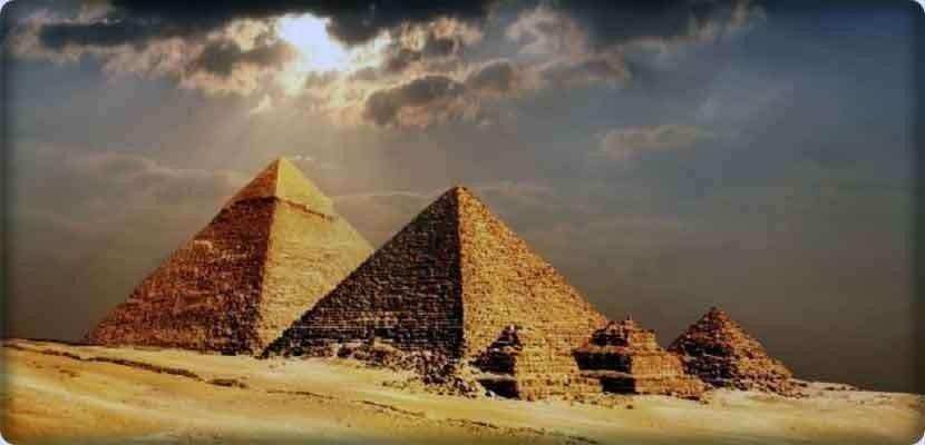 Photo of الطقس في مصر… معلومات عن المناخ والفصول في مصر وأفضل الأوقات لزيارتها
