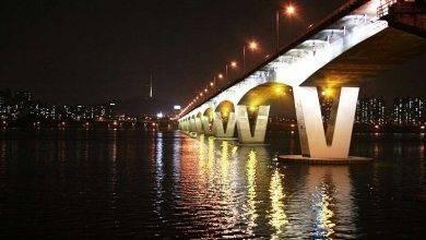 Photo of معلومات عن نهر الهان ..تعرف على كل ما يخص نهر الهان..