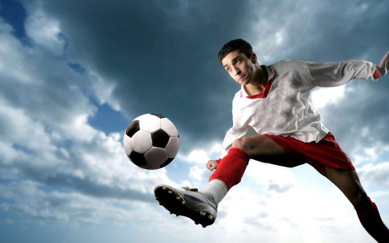 فوائد رياضة كرة القدم