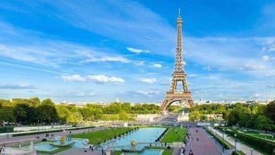 Photo of السياحة في فرنسا شهر مارس