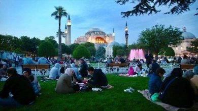 Photo of السياحة في تركيا في شهر رمضان..