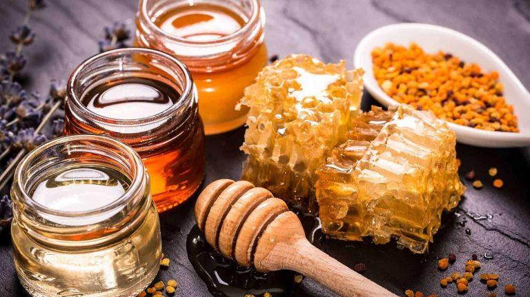 فوائد عسل المجرى