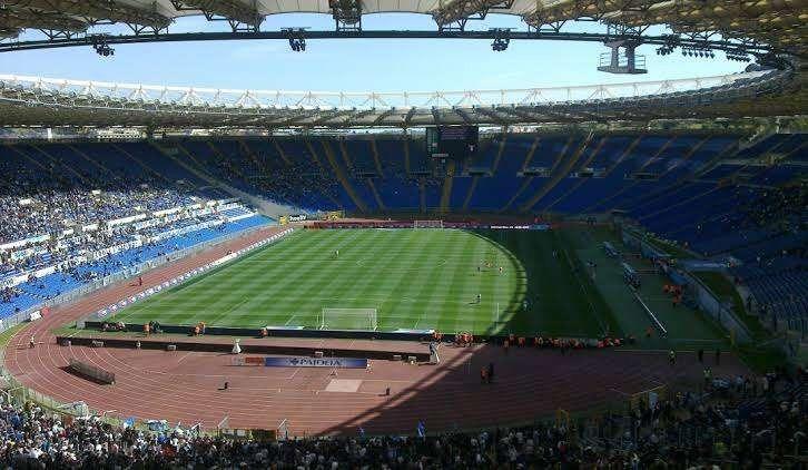 معلومات عن نادي روما الإيطالي