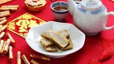 Photo of حلويات مشهورة في الصين