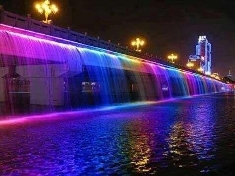 أهم الأشياء التي يجب القيام بها على نهر هان..